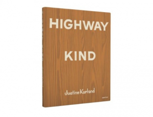 Book Signing for Highway Kind by Justine Kurland