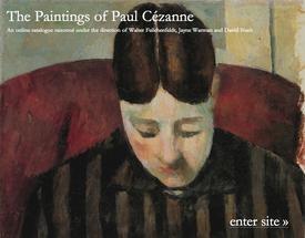 The Paintings of Paul Cézanne: An Online Catalogue Raisonné is now live