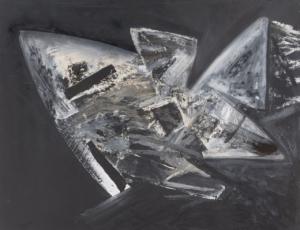 Jay DeFeo at Marc Selwyn Fine Art
