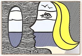 Roy Lichtenstein at the Katonah Museum of Art