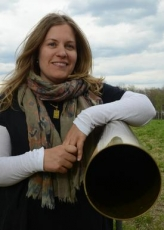 Children & Families: Sound Off, with Virginia Overton at Storm King