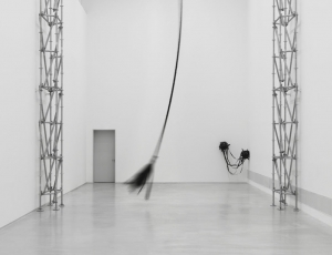 Monica Bonvicini at Berlinische Galerie Museum of Modern Art