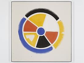 Mitchell-Innes & Nash at Art|42|Basel
