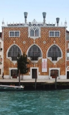 Martha Rosler at La Casa Dei Tre Oci, Venice