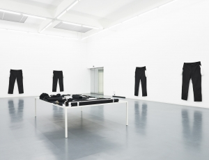 Amanda Ross-Ho at Bonner Kustverein