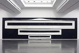 Chris Martin at Kunsthalle Dusseldorf