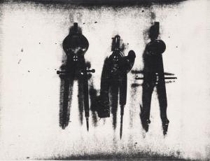 Jay DeFeo at Galerie Frank Elbaz