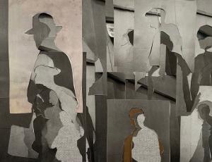 Justine Kurland in the Biennale für aktuelle Fotografie