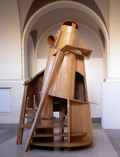 Anthony Caro at Museo Correr, Venice