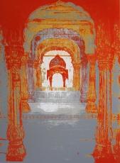 Essence of India - Exhibition of new works from Natasha Kumar
