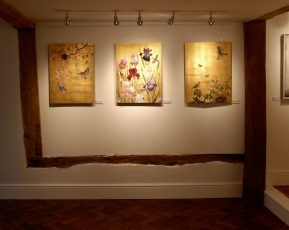 Ruth Winding - golden wonders