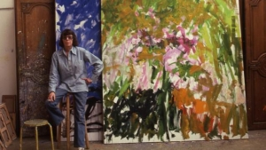 Joan Mitchell Retrospective: Her Life and Paintings