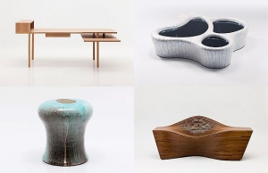 Korean Contemporary Design