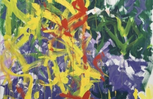Artnet News: David Ebony's top 10 New York Gallery Shows for November