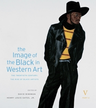 irozealb the image of a black man in the western art
