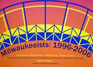Milwaukeeists: 1996-2006