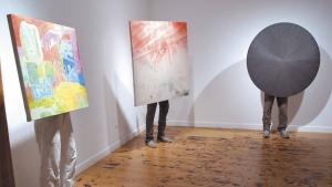 Handler - Western Exhibitions