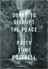 Patty Yumi Cottrell reading at Boswell Books