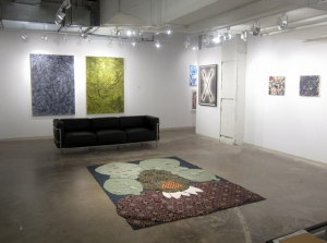 Close Encounters the 4th annual Dallas Art Fair by Linda Yablonsky