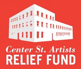 Center Street Artist's Fund