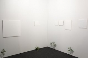 The Green Gallery at Art Los Angeles Contemporary 2012