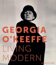 Georgia O'Keeffe; Living Modern