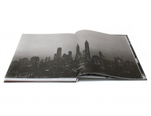 Book Release - New York City