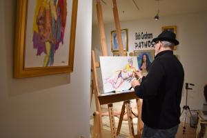 Art for Arts' Sake
