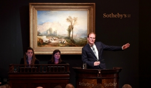 JULY OLD MASTER SALES MEET HIGH HOPES IN LONDON