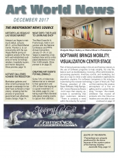 Art World News
