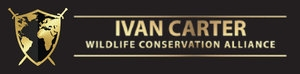 Ivan Carter Wildlife Conservation Alliance speaks on the ACE Award and Conservation