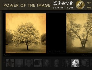 Power of the Image
