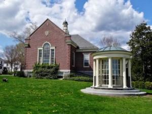 Camden Public Library Benefit Show