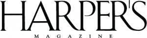 """Skyscrapers in Yellowstone"" Reproduced in Harper's"