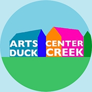 """Hiroyuki Hamada: Paintings"" at Duck Creek Arts Center"