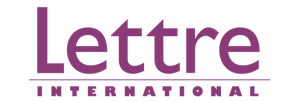 Olive Ayhens Featured in Lettre International