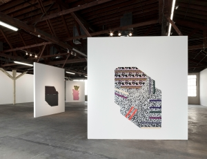 RUTH ROOT AT 356 MISSION LOS ANGELES