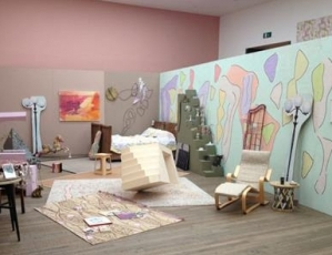 Marc Camille Chaimowicz at Kestner Gesellschaft Hannover