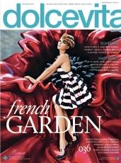 Dolce Vita Cover - June 2013