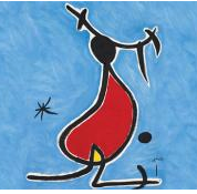 Joan Miro. Women, Birds, Stars