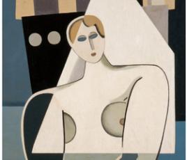 Storm Women. Women Artists of the Avant-Garde in Berlin 1910-1932