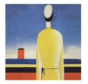 Kazimir Malevich - The figurative years