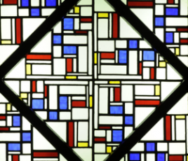Theo van Doesburg: A new expression of life, art and technology