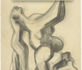 Jacques Lipchitz. Drawings 1910-1972. A Donation from the Estate.