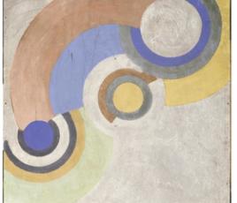 Robert Delaunay - Rhythmes Sans Fin