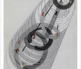 Laszlo Moholy-Nagy: Sensing the Future