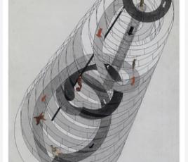 Laszlo Moholy-Nagy: Sensing the Future