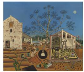 Joan Miró. Painting Walls, Painting Worlds