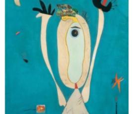 Joan Miro: From Earth to Sky