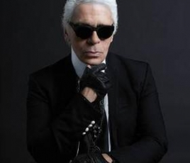 Karl Lagerfeld: Modemethode